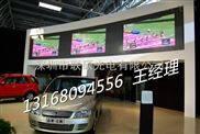P2.5室内led显示屏采用6H技术视频效果