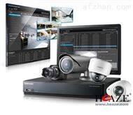 三星视频监控综合管理平台 (v1.4),三星电子监控系统
