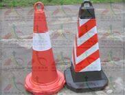 交通安全设施塑料路锥