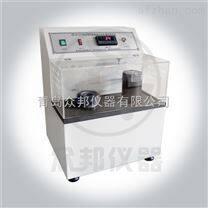 防护服抗酸碱测试仪器/渗透测试装置  众邦