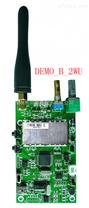 FRS-DEMO-B-2WU无线语音对讲数据传输模块演示板评估板