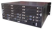HDMI/VGA/BN混合画面分割器 九画面处理器