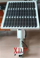 100W太陽能供電系統