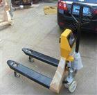 ycs搬运车电子秤,可打印的电子搬运秤