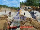 怒江HSCA岩石、混凝土破碎剂:膨胀破碎石材
