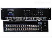 3G/HD-SDI高清视频矩阵