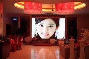 P2.5高清晰LED屏幕订做多少钱