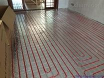 节能干式地暖板