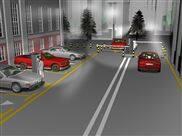 科马智能车库地下停车场室内视频车位引导及反向寻车系统