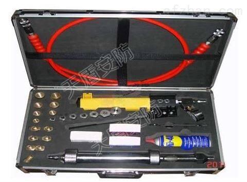 KJ-5型注入式堵漏工具