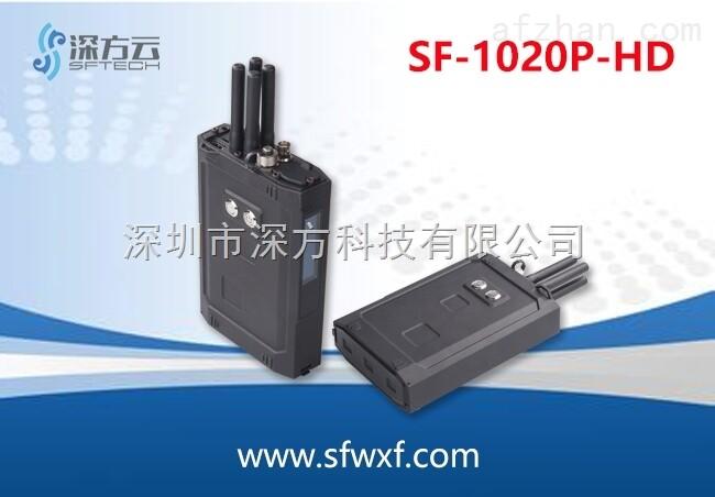 双卡4G无线设备
