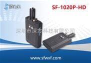 多卡4G無線設備 雙卡4G單兵無線傳輸 單兵4G無線監控 西安