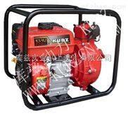 库兹KURZ2寸汽油高压消防水泵厂家报价