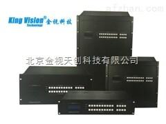 KV-HHW-0808光纤混合矩阵切换器