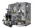 箱式无负压供水设备系统