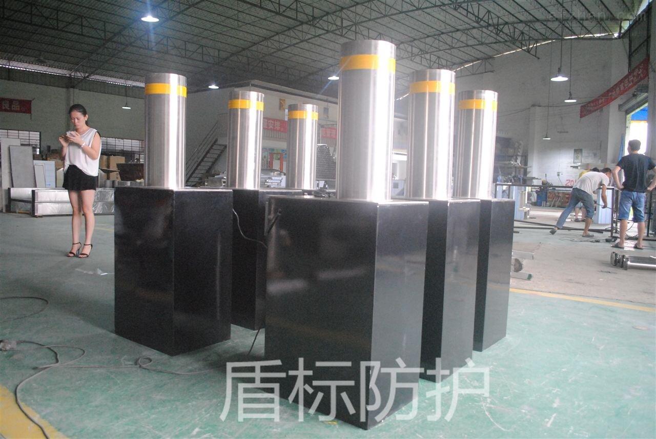 GGB全自动液压升降柱,自动液压伸缩柱