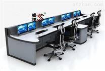 监控指挥中心调度台电力调度中心监控指挥桌