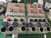 BPX70/71G DTWF21防爆检修电源箱规格报价