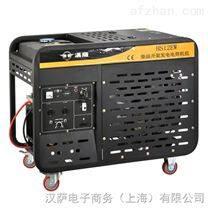 柴油自发电电焊机300A多少钱