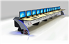 广州市电力调度监控中心指挥桌国家电网控制中心监控桌