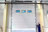 厂家供应湖北工业提升门工业门价格报价定制