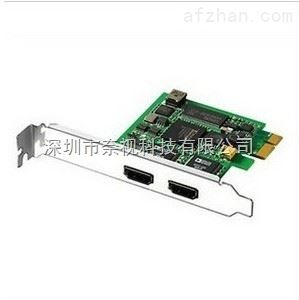 HDMI视频会议高清采集卡