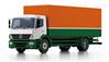危化品运输GPS车辆监控管理系统解决方案