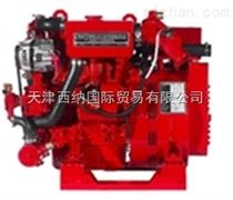 美国Westerbeke柴油发电机
