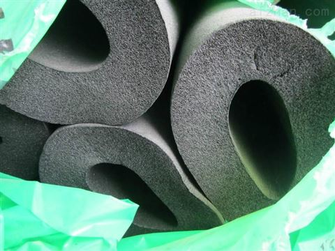 不干胶橡塑保温管产品区分