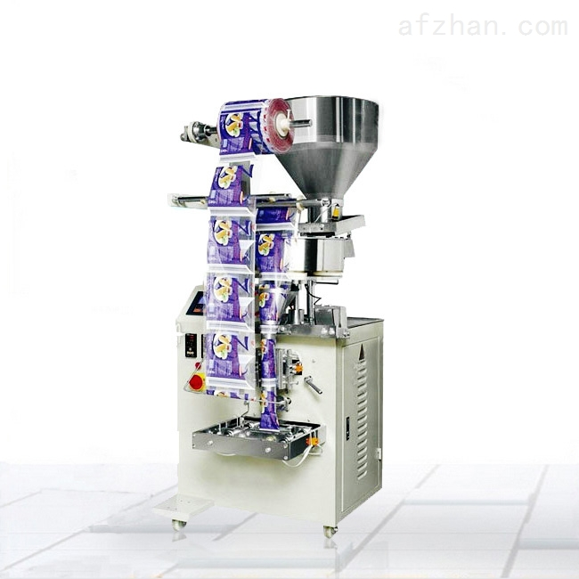 中药粉末小型包装机