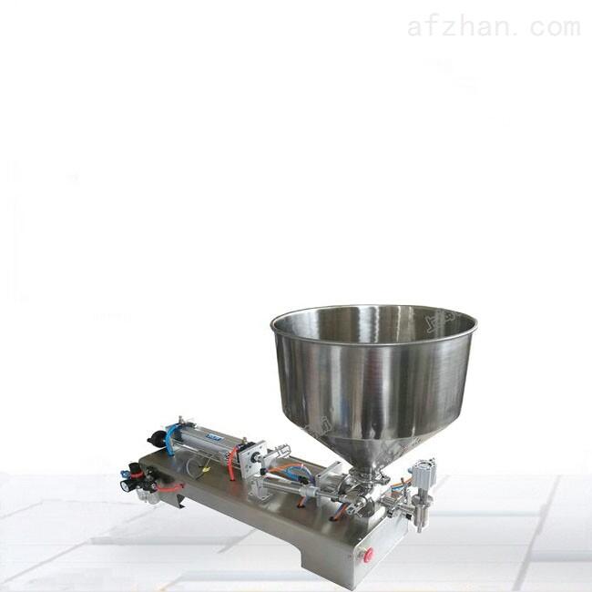 金属粉末灌装机