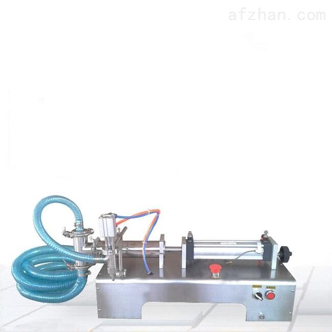 药品液体分装机