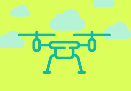 """民航局连发两部行业标准 无人机不能""""想飞就飞"""""""