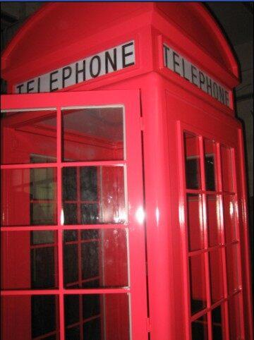 供应欧式电话亭-供应欧式电话亭