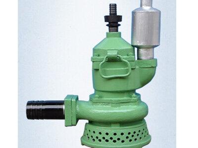 qyw型潜水泵技术参数介绍