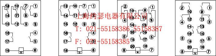 110大对数接线图