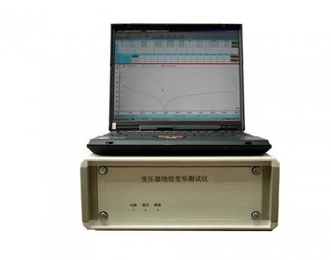 上海变压器绕组变形测试仪结构特点