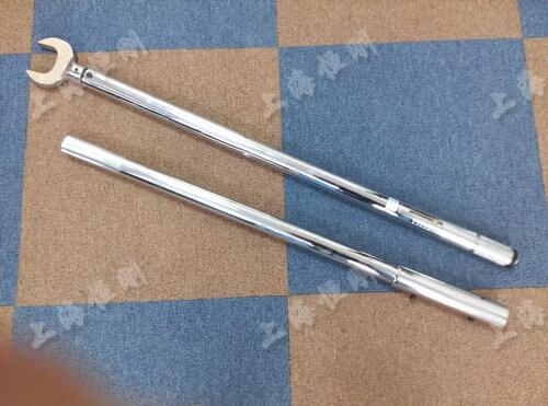 钢结构预置公斤扳手图片(可配开口头)