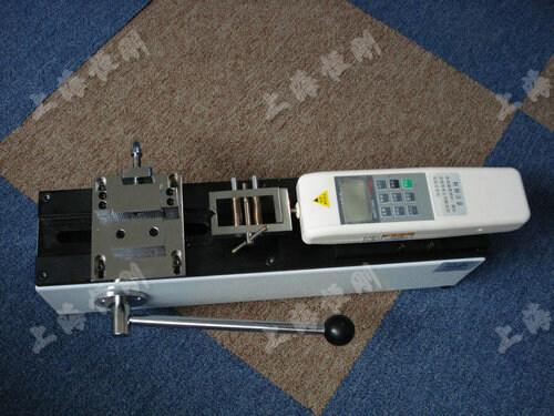 端子拉壓測試儀圖片