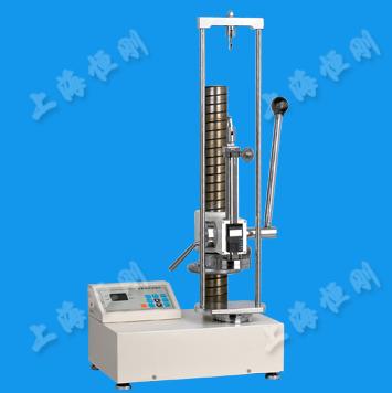 弹簧压缩测试仪