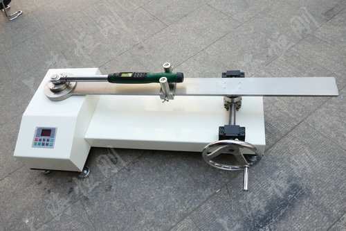 SGNJD型号扭力扳手校正仪
