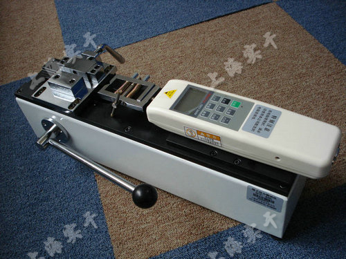 端子拉脱力测试仪图片