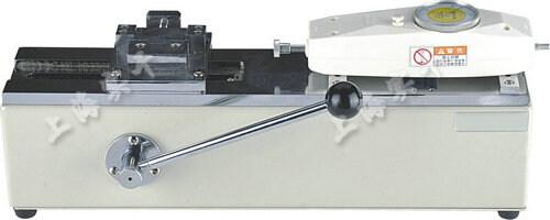 手摇式线束端子拉力机图片