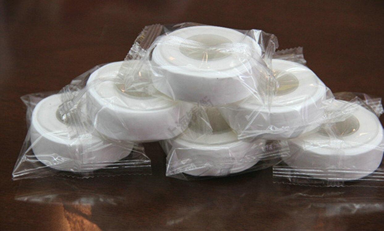 药品卧式包装机包装样品