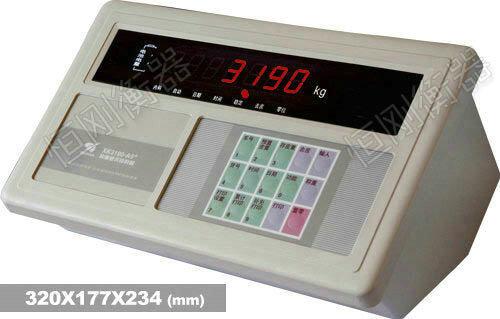 XK3190-A9+称重显示器