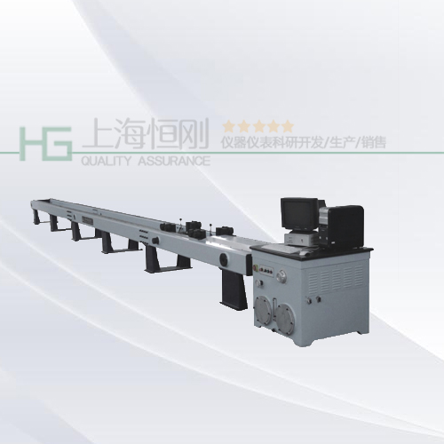 供应50KN/5T链条葫芦卧式拉力拉断强度试验机