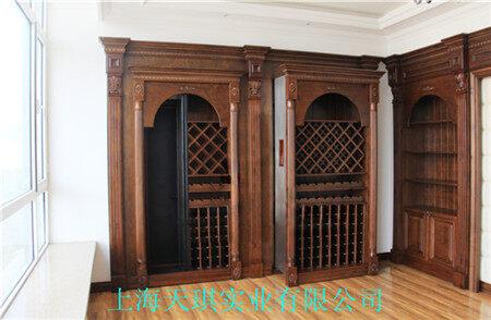 什么材质的密室门比较好