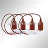 TBP三相组合式过电压保护器(组合式避雷器) 6KV、10KV、35KV