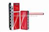 HJ-DZ105KL厂价批发道闸机 带广告道闸机 发光直杆道闸机