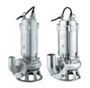QWP型不锈钢潜水排污泵|耐腐蚀污水提升泵